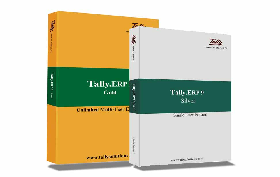 Tally Erp 9 Dealer UAE