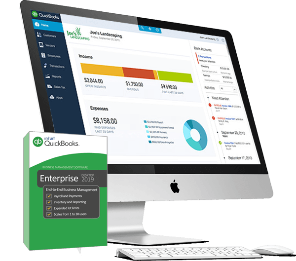quickbook mac installtion