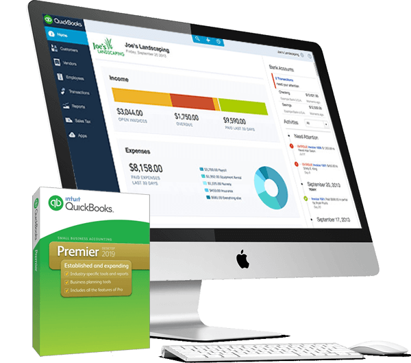 quickbooks authorised dealer sharjah