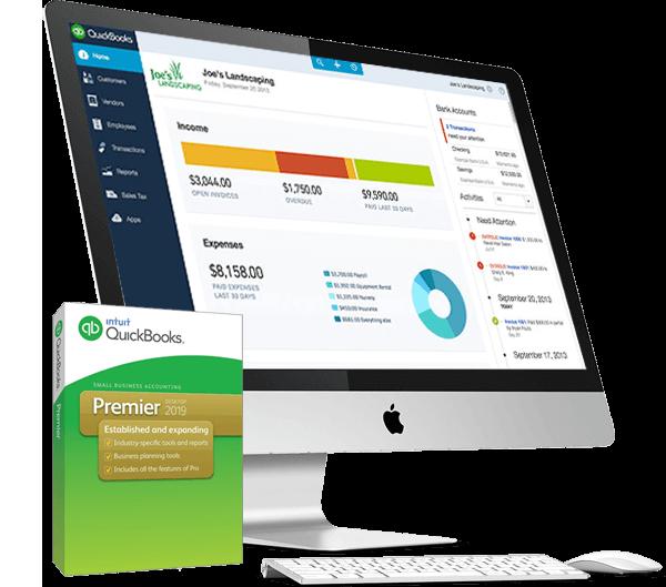 QuickBooks Premier | QuickBooks Premier Free Download