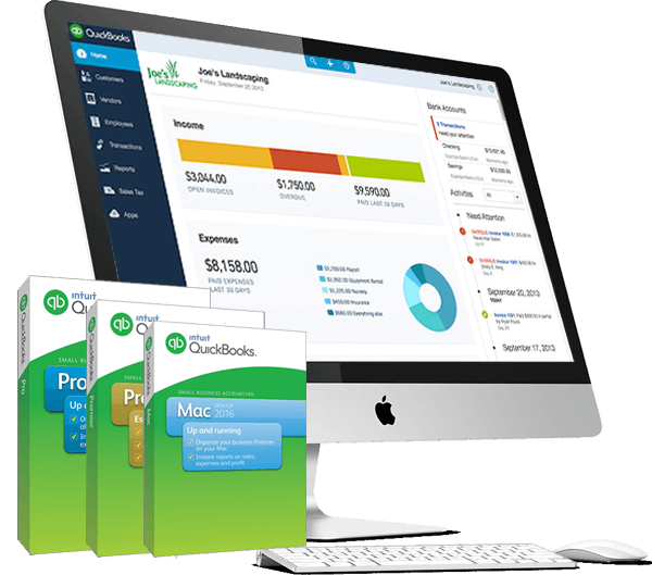 quickbooks dealer uae
