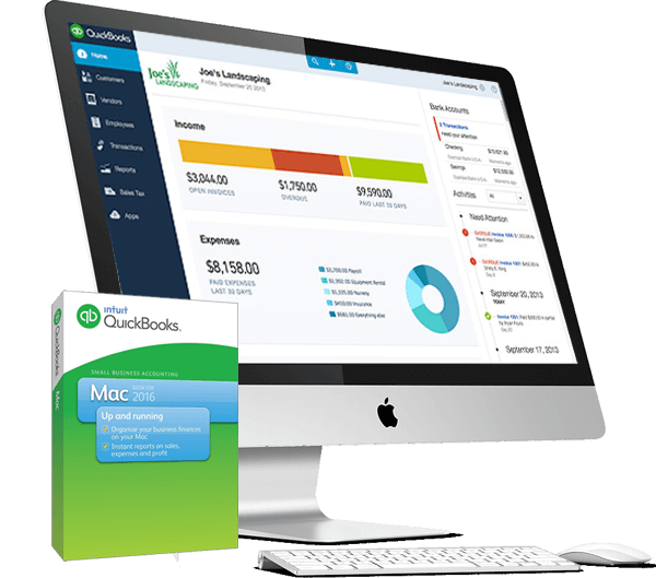 Is Quickbooks For Mac Compatible With Quickbooks For Pc