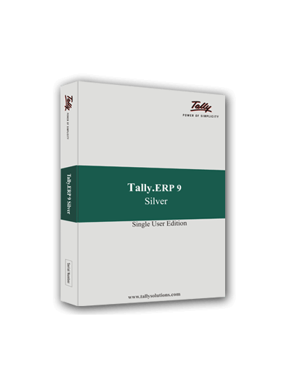 accounting software tally erp 9 dubai