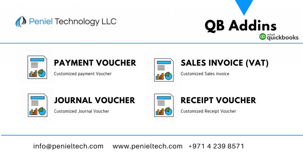 QuickBooks Custom Invoices