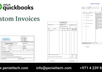 How to Create Sales Receipts in QuickBooks
