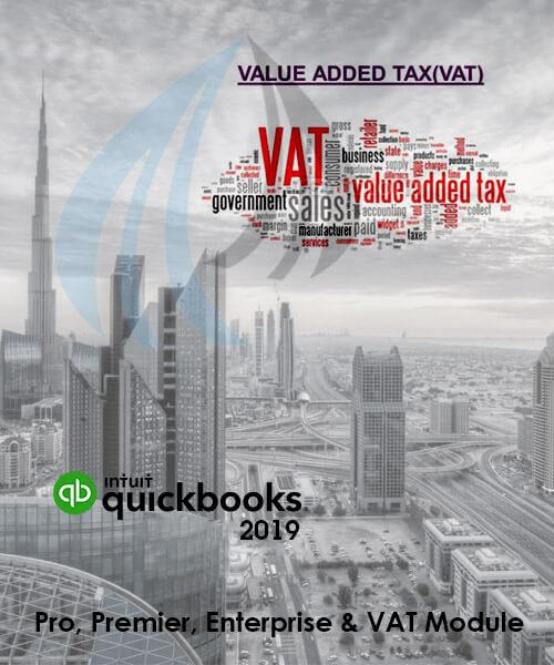 QuickBooks VAT UK